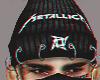 Metallica Beanie