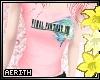 [A] Vanille FFXIII shirt