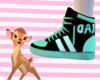 BB/ Rad Shoes
