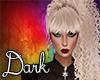 Dark Blond Butterfly