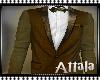 /A/ Ferran Jacket & Tie