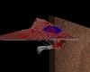 Red Hand Glider