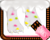 V Candy Feet
