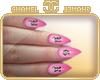 ! BBGRL Nails