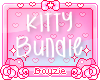 Kitty Bundle!