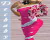 DB Sari Dazzel Pink