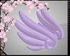 Pastel Purple Wings
