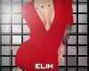 l EH l :Sweater: Red