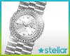 SF| Watch Silver