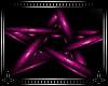 6X9 Pink Pentagram Furn