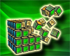 G~Cubes Gan 3D~G