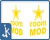 Room Mod overhead