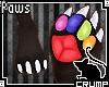 [C] Colpop paws