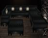 Z: Poseless Sofa