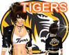 TIGERS Jacket