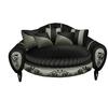 Round Couch