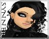 SYN*MAYUNA-GothBlack