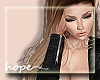 Orylia Honey Brown