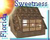 FLS Anywhere Log Cabin