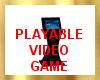 VIDEO GAME ANGRY BALLS