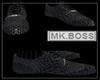MKBOSS.TRUE*BLAC CROCS