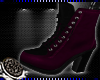 曆 Lala Boots Pink