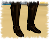 ! Pirate Boots Brown