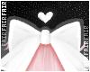 F. Lolita Bow II Snow