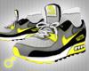 Yellow Air Max [M]
