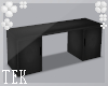 [T] Black Desk I
