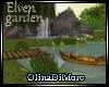 (OD) Elven garden