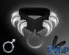 [RVN] Dragon Claw Collar