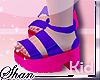 SR* Kid Girlz Sandals