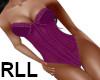 Pink Sheer Bodysuit RLL