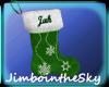 Jak's Christmas Stocking