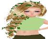 Streaked Fairy Hair