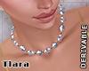 [MT] Gillian.Necklace
