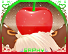 .S. Purin Cherry Hat