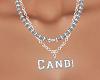 Candi Necklace
