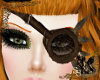 Steampunk Mrs. Evil Eye
