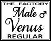 TF Male Venus Avi
