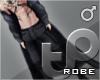 TP Robe - Corvos