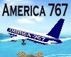 America 767