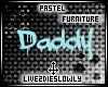 .L. Pastel Daddy Sign v2