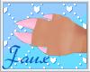 Cookie Hoof Hands