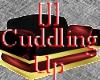[J] Snuggling Up 2gether