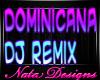 Dominicana Dj Remix