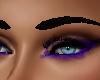 Magie iAugen Make violet