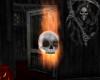 !Halloween Skull Lantern