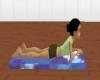 floater beach